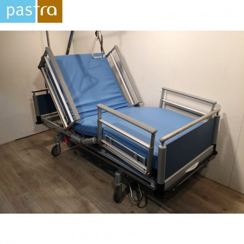 Hospital bed Volker