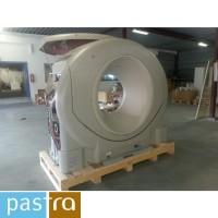 Toshiba MRI