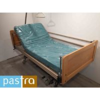 manual hospitalbed